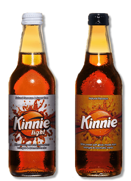 kinnie and kinnie light